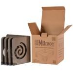 M-brace product shot